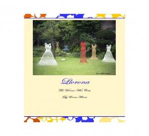 Llorona cover