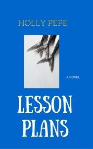 LESSON PLANSa novel